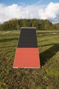 La Pallissade - module Agility - Charny Educ (Yonne)