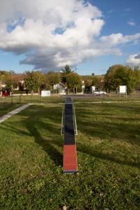 La Passerelle - module Agility - Charny Educ (Yonne)