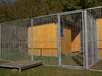 Pension animaux Douchy (Loiret - 45) - box pour les chiens