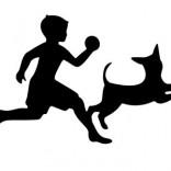 Les chiens et les jeux
